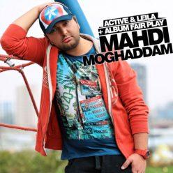 Mahdi Moghaddam FairPlay