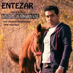 Mehdi Ali Bakhshi Entezar