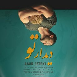 Amir Esteki Didare To
