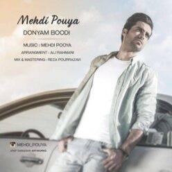 Mehdi Pouya Donyam Boodi