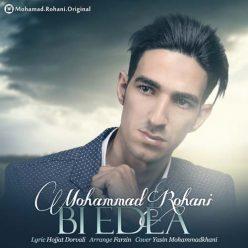 Mohammad Rohani Bi Eddea