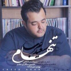 Saeed Arab - Tanham