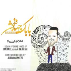 Babak Jahanbakhsh Remix MajoonRemix By Ali Momayezi