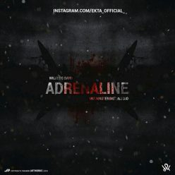 Wickeds Band Adrenaline