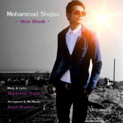 محمد شجاع حس خوب
