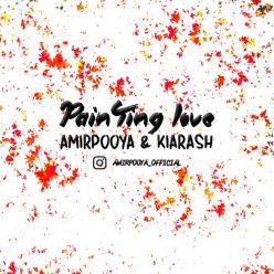 Amirpooya Kiarash Painting Love