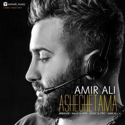 AmirAli Asheghetama