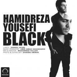 Hamidreza Yousefi Meshki