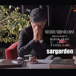 Mehdi Mirshamsi Sargardon