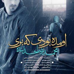 Mohammadreza Khodabandeh Omadeh Budi Ke Beri