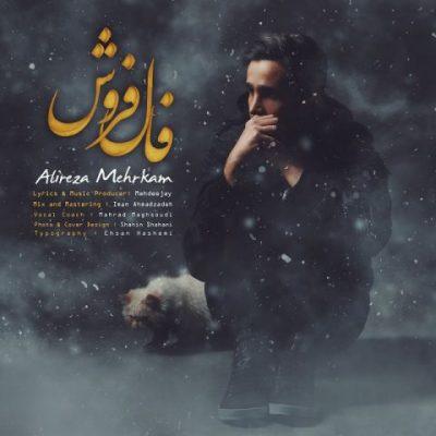 Alireza Mehrkam Faal Foroosh
