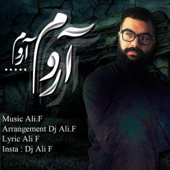 Dj Ali F Aroom Aroom