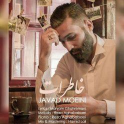 Javad Moeini Khaterat
