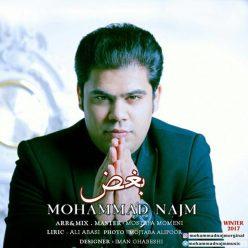 محمد نجم بغض