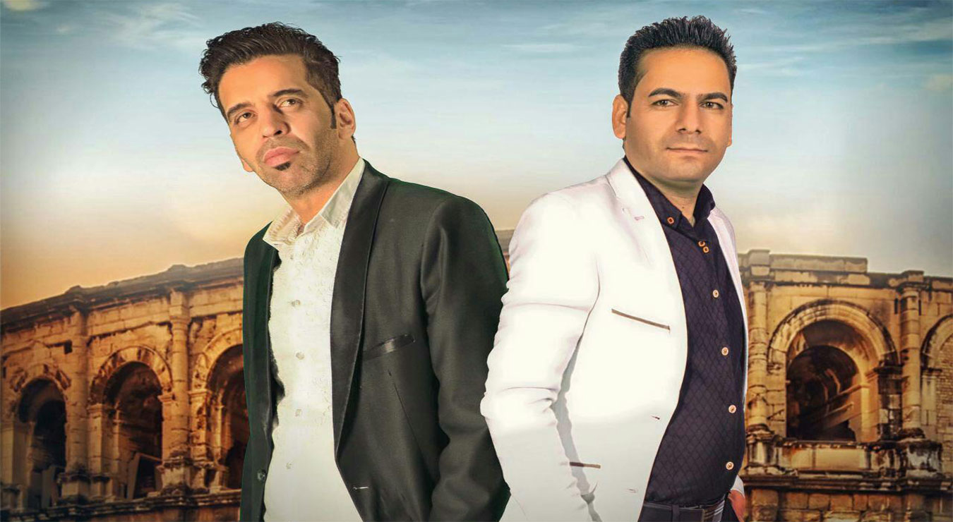 Abolfazl Esmaeili & Mostafa Dareini -Taghsir