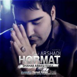 Ali Arshadi Hormat Shahab Abbasi Remix