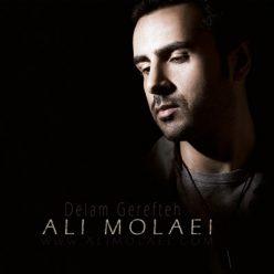 Ali Molaei Dealam Gereteh