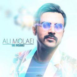 Ali Molaei Divoone Sho