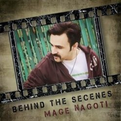 Ali Molaei Mage Nagofti Behind The Scene