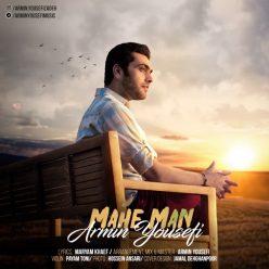 Armin Yousefi Mahe Man