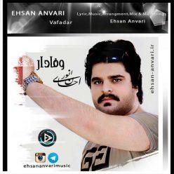 Ehsan Anvari Vafadar