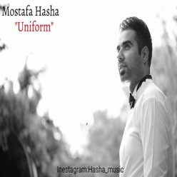 Mostafa Hasha Uniform