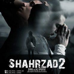 Nima Ali Khayat Shahrzad 2