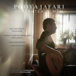 Pooya Jafari