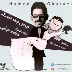 Hamed Gharaei