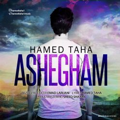 Hamed Taha