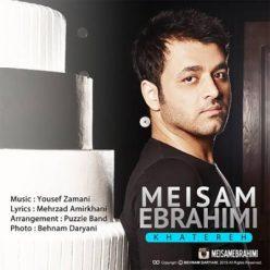 Meysam Ebrahimi Khatereh