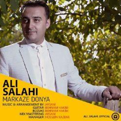 Ali Salahi