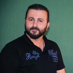 Amin Mahmoudi Moondani Nisti
