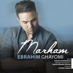 Ebrahim Ghayomi Marham