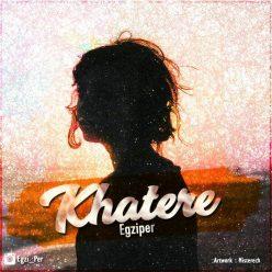 Egziper Khatere