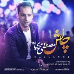 Mostafa Mohamadi Bidad Challenge