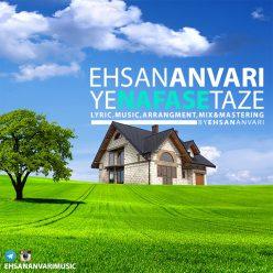 Ehsan Anvari