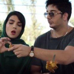 Farzad Farzin Asheghaneh 1