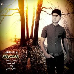 Farzad Kazemi Ye Asre Paeez