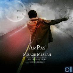 Misagh Mesbah Ampas