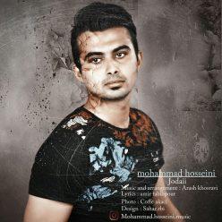 محمد حسینی جدایی