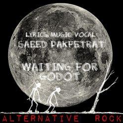 Saeed Pakfetrat Waiting For Godat