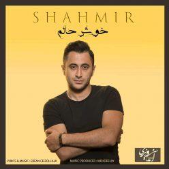 Shahmir Khosh Halam