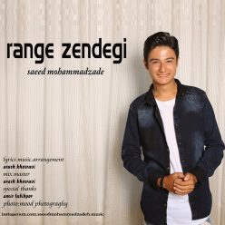 radiomusics Saeed Mohammadzadeh Range Zendegi