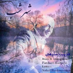 Fariborz Salimi Shahre Shab
