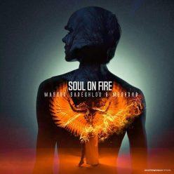 MasoudSadeghloo Meghdad Soul On Fire
