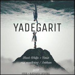 Black Wolf Fonix Yadegarit