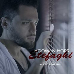Hooman Horri Etefaghi