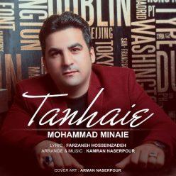 Mohammad Minaie Tanhaei