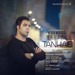 Mahmood Tayefi Tanhaei